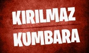KIRILMAZ KUMBARA
